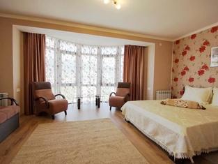 Guest House Tsvetochny Ray
