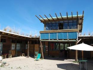 Hostel Al Infinito