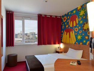 B&B Hotel Bielefeld City