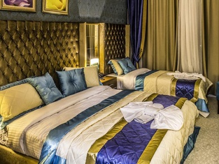 Shams AL-Basra Hotel