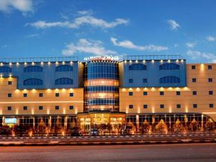 哈拉阿拉爾酒店