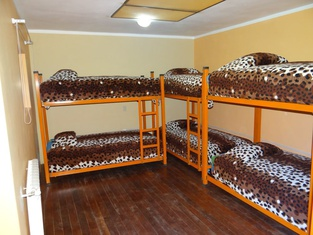 Paitití Hostel