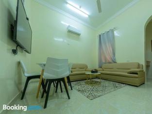 Al Kamil Hotel Apartment