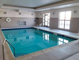 Comfort Suites Broomfield-Boulder/Interlocken