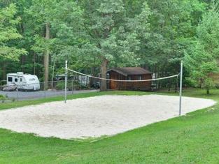 Sun Valley Campground Cottage 4