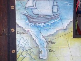 Hospedaje Pirata Express