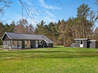 Holiday Home Læsø XIX