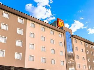Hotel 10 Balsas