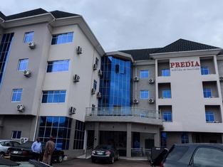Predia Hotel and Suites