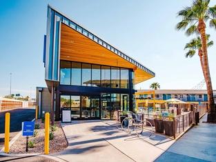 The Tuxon Hotel, Tucson, a Member of Design Hotels