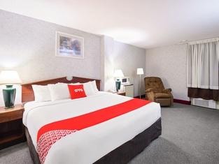 OYO Hotel Goodland KS Hwy 24