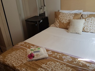 Preferred Rooms by Crestview Guest House