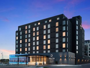 Delta Hotels by Marriott Thunder Bay