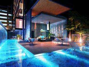 Acqua Suites