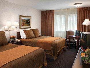 Ramkota Hotel - Watertown