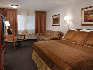 โรงแรมแรมโคตา - วอเทอร์ทาวน์
