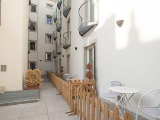 Casa Novecentotre Rooms & Apartments