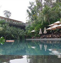 Siloso Beach Resort, Sentosa