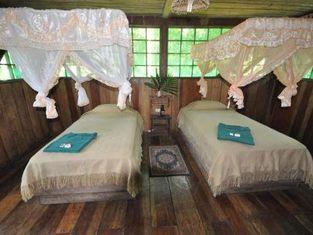 Tapir Lodge