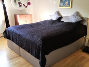 Luxus Apartment Hof-Bayern