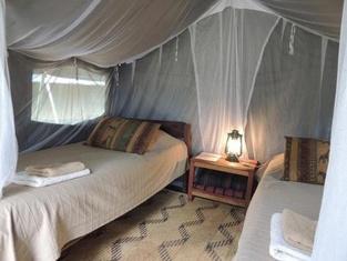 Kiboko Safaris Camp