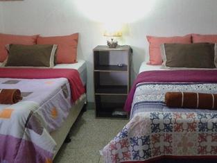 Hotel Colonial Maya