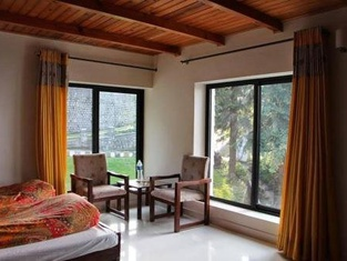 Hotel Green Retreat