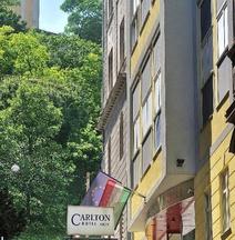 布达佩斯卡尔顿酒店