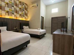 Hotel Grand Jitra Syahriah Bengkulu