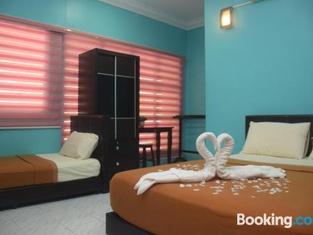 Hotel Raudhah Kerteh