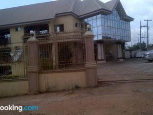 Room in Lodge - First Victoria Castle Hotels is a Moderately Priced Hotel in Akure
