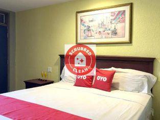 OYO Superior Budget Inn Bartow