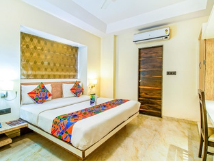 FabHotel Deepali Executive
