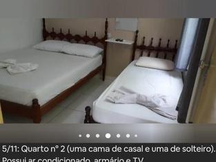 Casa Pedacinho do Morro