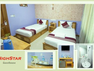 Highstar Guest House