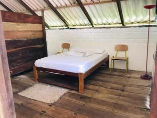 El Hongo Finca Hostal / Camping