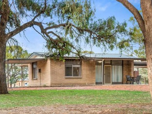 Riversands Rest Accommodation Paringa - Coobah Cottage