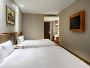 Forte Orange Business Hotel -Taichung Park