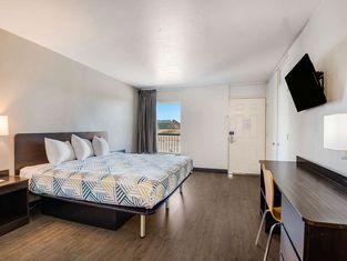 Motel 6-Tucson, AZ