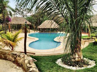San Xavier Quinta Eco Resort