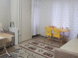 Berka Rezidans & Apart