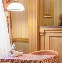 Ekaterinburg Centralny Hotel