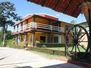 Villas Paraiso