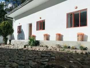 Casa I Love Huaraz