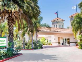 聖何塞機場溫德姆花園酒店