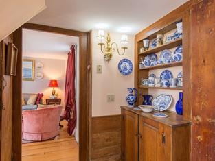 Brackett Cottage