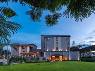 Hotel Cachar Club by Siara