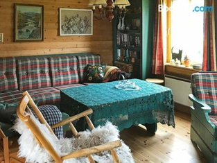 Three-Bedroom Holiday Home in Kviby