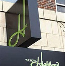 Hotel Indigo Birmingham Five Points S - UAB