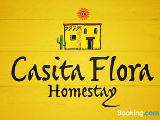 Casita Flora Vacation Home